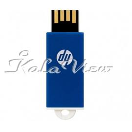 فلش مموری لوازم جانبی اچ پی V195B USB 2 0  16GB