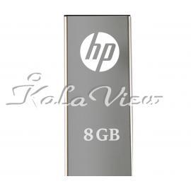 فلش مموری لوازم جانبی اچ پی V220W New Design USB2 0  8GB