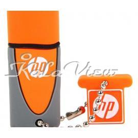 فلش مموری لوازم جانبی اچ پی V245O USB 2 0  16GB