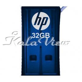 فلش مموری لوازم جانبی اچ پی v165w USB 2 0  32GB