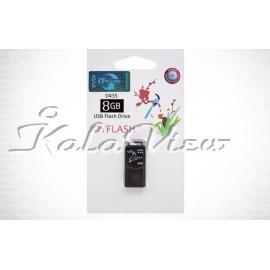 فلش مموری لوازم جانبی Joyflash D435  8GB