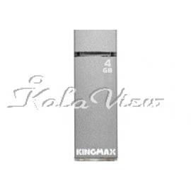 فلش مموری لوازم جانبی کینگ مکس UD 05  4GB