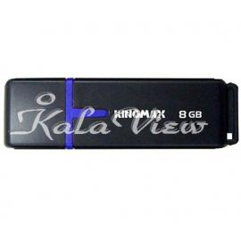 فلش مموری لوازم جانبی کینگ مکس PD 03 USB 2 0  8GB