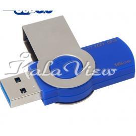 فلش مموری لوازم جانبی کینگستون DT101 G3 USB 3 0  16GB