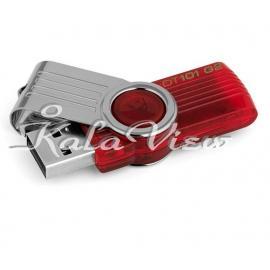 فلش مموری لوازم جانبی کینگستون DT101 G2 USB 2 0  32GB