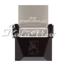 فلش مموری لوازم جانبی کینگستون DTDUO3 OTG  32GB