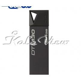 فلش مموری لوازم جانبی کینگستون DataTraveler Mini 3 0 DTM30 USB 3 0  64GB