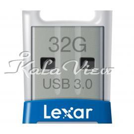 Lexar JumpDrive S45 Flash Memory 32GB