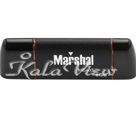 فلش مموری لوازم جانبی مارشال ME 03 USB 2 0 and OTG Flash  8GB