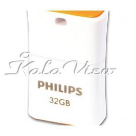 Philips Pico Edition Fm32fd85b97 Usb 2.0 Flash Memory  32Gb