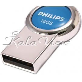 فلش مموری لوازم جانبی فیلیپس Waltz  16GB