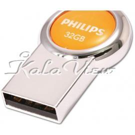 فلش مموری لوازم جانبی فیلیپس Waltz  32GB
