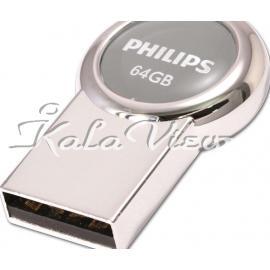 فلش مموری لوازم جانبی فیلیپس Waltz  64GB