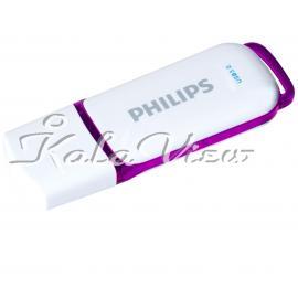 فلش مموری لوازم جانبی فیلیپس Snow Edition USB3 0  64GB