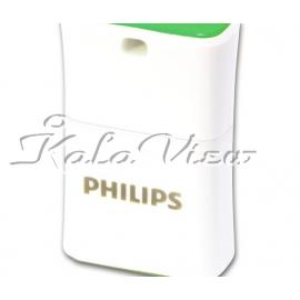 فلش مموری لوازم جانبی فیلیپس Pico Edition FM08FD85B 97 USB 2 0  8GB
