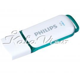 فلش مموری لوازم جانبی فیلیپس Snow Edition USB 3 0  8GB