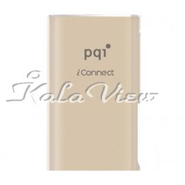 فلش مموری لوازم جانبی Pqi iConnect  128GB