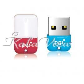 فلش مموری لوازم جانبی Pqi U602L USB 2 0  16GB