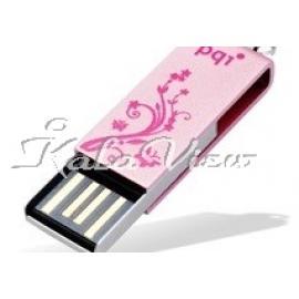 فلش مموری لوازم جانبی Pqi Flash Memory i812  4GB