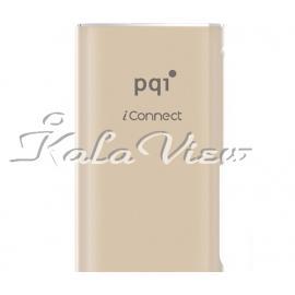 فلش مموری لوازم جانبی Pqi iConnect  64GB