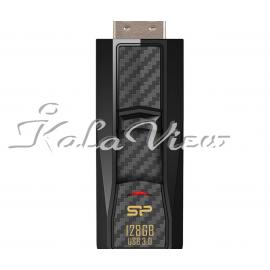 فلش مموری لوازم جانبی سیلیکون Power BLAZE B50 USB 3 0  128GB