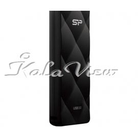 فلش مموری لوازم جانبی سیلیکون Power Blaze B20  16GB