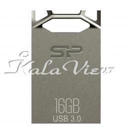 فلش مموری لوازم جانبی سیلیکون Power Jewel J50  16GB