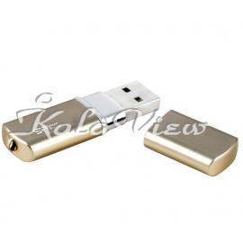 فلش مموری لوازم جانبی سیلیکون Power LuxMini 720 USB 2 0  16GB