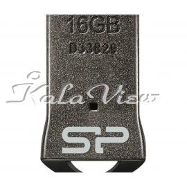 Silicon Power Touch T01 Flash Memory  16Gb