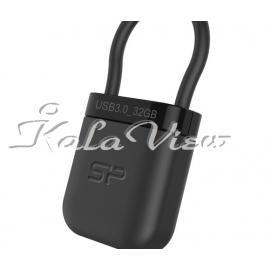 فلش مموری لوازم جانبی سیلیکون Power USB Jewel J05  16GB