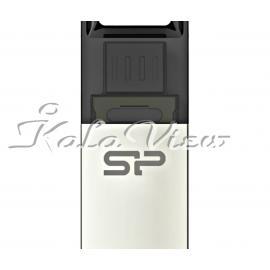 فلش مموری لوازم جانبی سیلیکون Power X10 OTG  16GB