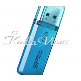 فلش مموری لوازم جانبی سیلیکون Power Helios 101 USB 2 0  32GB