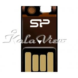 فلش مموری لوازم جانبی سیلیکون Power Touch T02  4GB