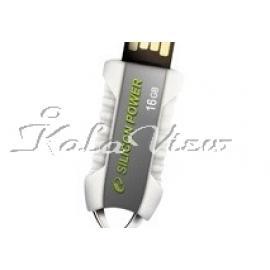 فلش مموری لوازم جانبی سیلیکون Power USB Unique 530  4GB