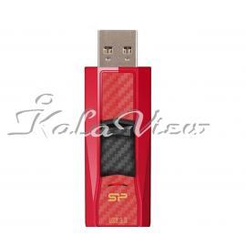 فلش مموری لوازم جانبی سیلیکون Power BLAZE B50 USB 3 0  8GB