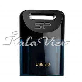 فلش مموری لوازم جانبی سیلیکون Power Jewel J06 USB 3 0  8GB