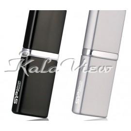 فلش مموری لوازم جانبی سیلیکون Power Luxmini 710 USB 2 0  8GB