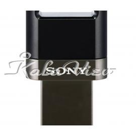 فلش مموری لوازم جانبی سونی Micro Vault USM SA3  16GB