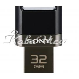 فلش مموری لوازم جانبی سونی Micro Vault USM SA3  32GB