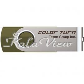 فلش مموری لوازم جانبی Team Group Color Turn E902 USB 2 0  8GB