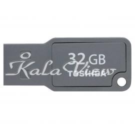 فلش مموری لوازم جانبی توشیبا Mikawa U201  32GB