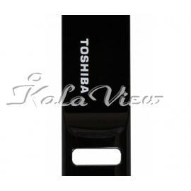 فلش مموری لوازم جانبی توشیبا Suruga TransMemory mini  16GB