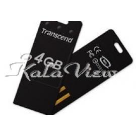 فلش مموری لوازم جانبی ترنسند JetFlash T3  4GB