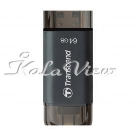 فلش مموری 64GB Lightning USB 1.1
