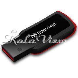 فلش مموری لوازم جانبی ترنسند JetFlash 360  8GB