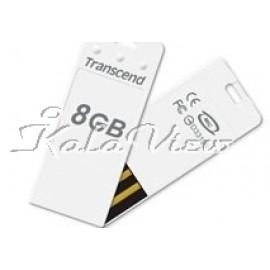 فلش مموری لوازم جانبی ترنسند JetFlash T3  8GB