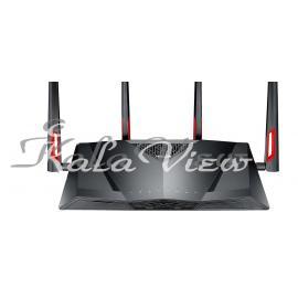 Asus Dsl Ac88u Adsl Vdsl Modem Router