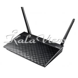 Asus Dsl N12u C1 Wireless N300 Adsl Modem Router