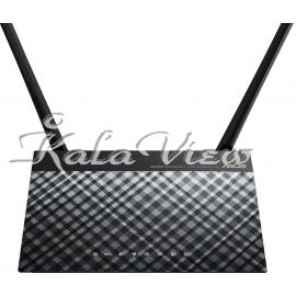 مودم و روتر شبکه ایسوس DSL N12E C1 Wireless N300 ADSL