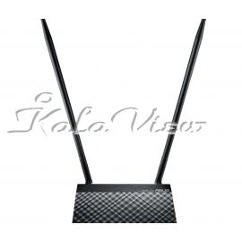 مودم و روتر شبکه ایسوس DSL N12HP